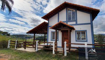 Casa 3 quartos à venda Paty do Alferes, Miguel Pereira - R$ 550.000 - csne550 - 3