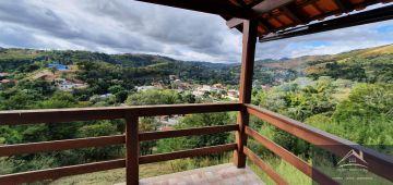 Casa 3 quartos à venda Paty do Alferes, Miguel Pereira - R$ 550.000 - csne550 - 24