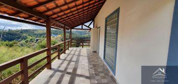 Casa 3 quartos à venda Paty do Alferes, Miguel Pereira - R$ 550.000 - csne550 - 25
