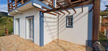 Casa 3 quartos à venda Paty do Alferes, Miguel Pereira - R$ 550.000 - csne550 - 29