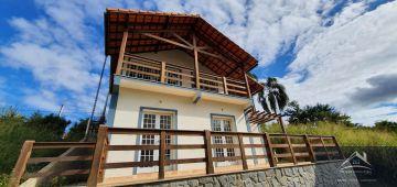 Casa 3 quartos à venda Paty do Alferes, Miguel Pereira - R$ 550.000 - csne550 - 34