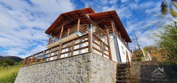Casa 3 quartos à venda Paty do Alferes, Miguel Pereira - R$ 550.000 - csne550 - 38