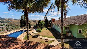 Casa 4 quartos à venda Lagoinha, Miguel Pereira - R$ 950.000 - lg950 - 3