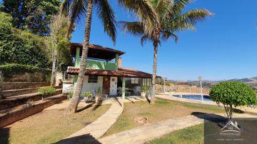 Casa 4 quartos à venda Lagoinha, Miguel Pereira - R$ 950.000 - lg950 - 4
