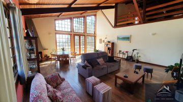 Casa 4 quartos à venda Lagoinha, Miguel Pereira - R$ 950.000 - lg950 - 5