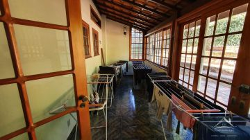 Casa 4 quartos à venda Lagoinha, Miguel Pereira - R$ 950.000 - lg950 - 17