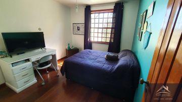 Casa 4 quartos à venda Lagoinha, Miguel Pereira - R$ 950.000 - lg950 - 20