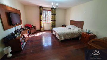 Casa 4 quartos à venda Lagoinha, Miguel Pereira - R$ 950.000 - lg950 - 21