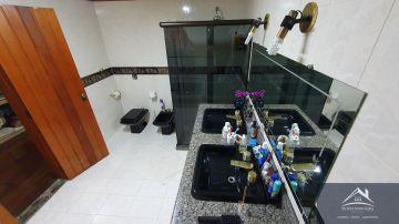 Casa 4 quartos à venda Lagoinha, Miguel Pereira - R$ 950.000 - lg950 - 27