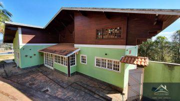 Casa 4 quartos à venda Lagoinha, Miguel Pereira - R$ 950.000 - lg950 - 39