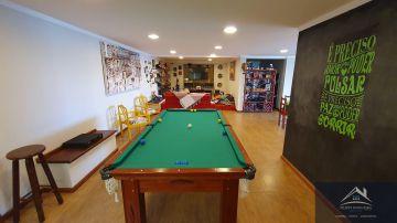 Casa 5 quartos à venda Alto da Boa Vista, Miguel Pereira - R$ 790.000 - csle790 - 5