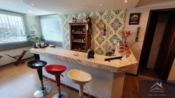 Casa 5 quartos à venda Alto da Boa Vista, Miguel Pereira - R$ 790.000 - csle790 - 26