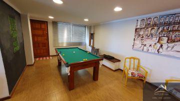 Casa 5 quartos à venda Alto da Boa Vista, Miguel Pereira - R$ 790.000 - csle790 - 35