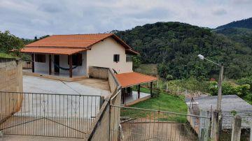 Casa 5 quartos à venda Morro Azul, Engenheiro Paulo de Frontin - R$ 400.000 - csmr400 - 1