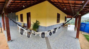 Casa 5 quartos à venda Morro Azul, Engenheiro Paulo de Frontin - R$ 400.000 - csmr400 - 3