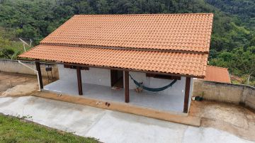 Casa 5 quartos à venda Morro Azul, Engenheiro Paulo de Frontin - R$ 400.000 - csmr400 - 41