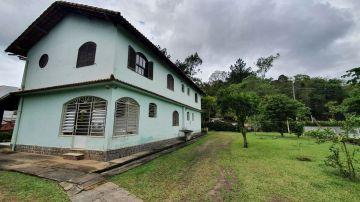 Casa 7 quartos à venda Barão de Javary, Miguel Pereira - R$ 1.200.000 - csrgjv - 3