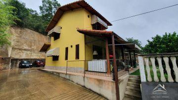 Casa 4 quartos à venda Plante Café, Miguel Pereira - R$ 780.000 - cspl780 - 1