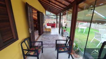 Casa 4 quartos à venda Plante Café, Miguel Pereira - R$ 780.000 - cspl780 - 17