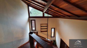 Casa 4 quartos à venda Plante Café, Miguel Pereira - R$ 780.000 - cspl780 - 26