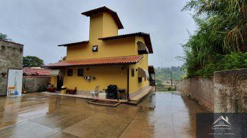 Casa 4 quartos à venda Plante Café, Miguel Pereira - R$ 780.000 - cspl780 - 30
