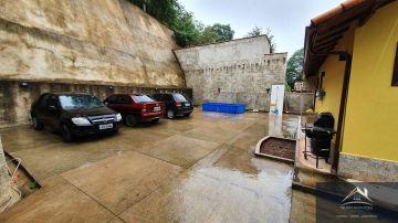 Casa 4 quartos à venda Plante Café, Miguel Pereira - R$ 780.000 - cspl780 - 32