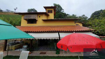 Casa 4 quartos à venda Plante Café, Miguel Pereira - R$ 780.000 - cspl780 - 33