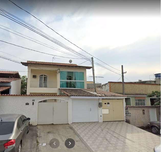 Casa para alugar Rua Maravilha,Bangu, Zona Oeste,Rio de Janeiro - R$ 1.600 - ALUGUELmaravi - 1