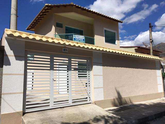 Casa 2 quartos à venda Realengo, Rio de Janeiro - R$ 259.000 - OP1093real - 5