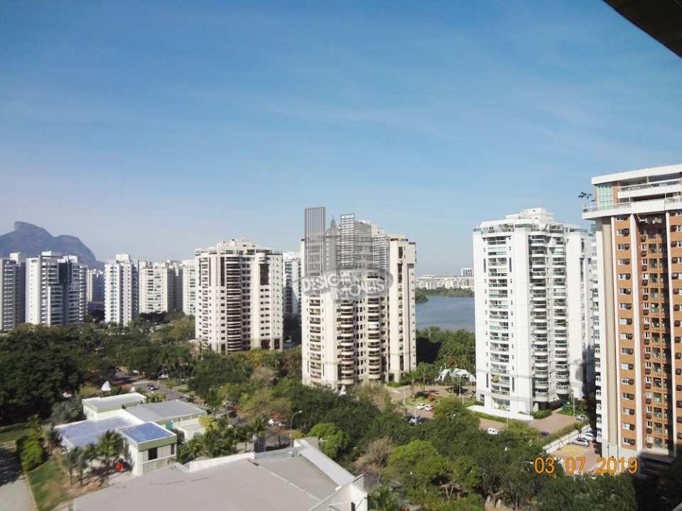 Apartamento 3 quartos à venda Rio de Janeiro,RJ - R$ 1.250.000 - VLRA3000 - 1
