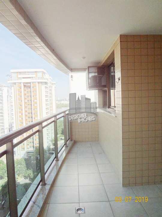 Apartamento 3 quartos à venda Rio de Janeiro,RJ - R$ 1.250.000 - VLRA3000 - 3