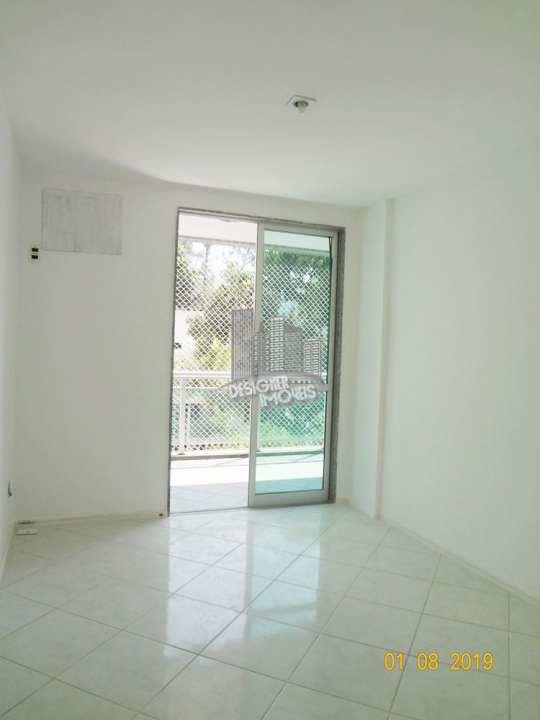 SUÍTE - Apartamento à venda Rua Raul da Cunha Ribeiro,Rio de Janeiro,RJ - LRA3022 - 7