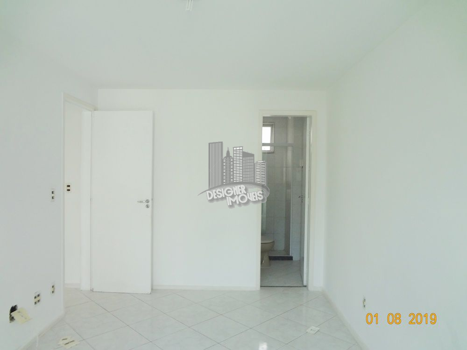 SUITE - Apartamento à venda Rua Raul da Cunha Ribeiro,Rio de Janeiro,RJ - LRA3022 - 8