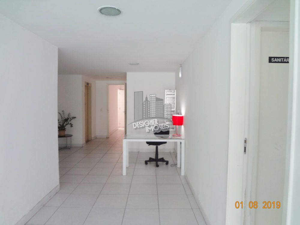 PORTARIA - Apartamento à venda Rua Raul da Cunha Ribeiro,Rio de Janeiro,RJ - LRA3022 - 15