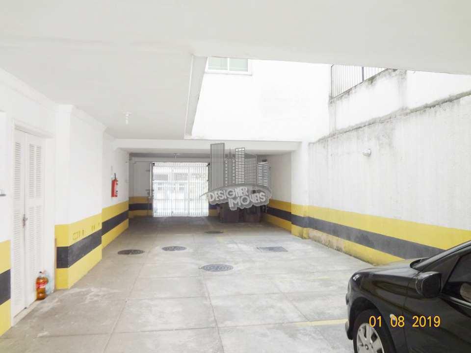 GARAGEM - Apartamento à venda Rua Raul da Cunha Ribeiro,Rio de Janeiro,RJ - LRA3022 - 17