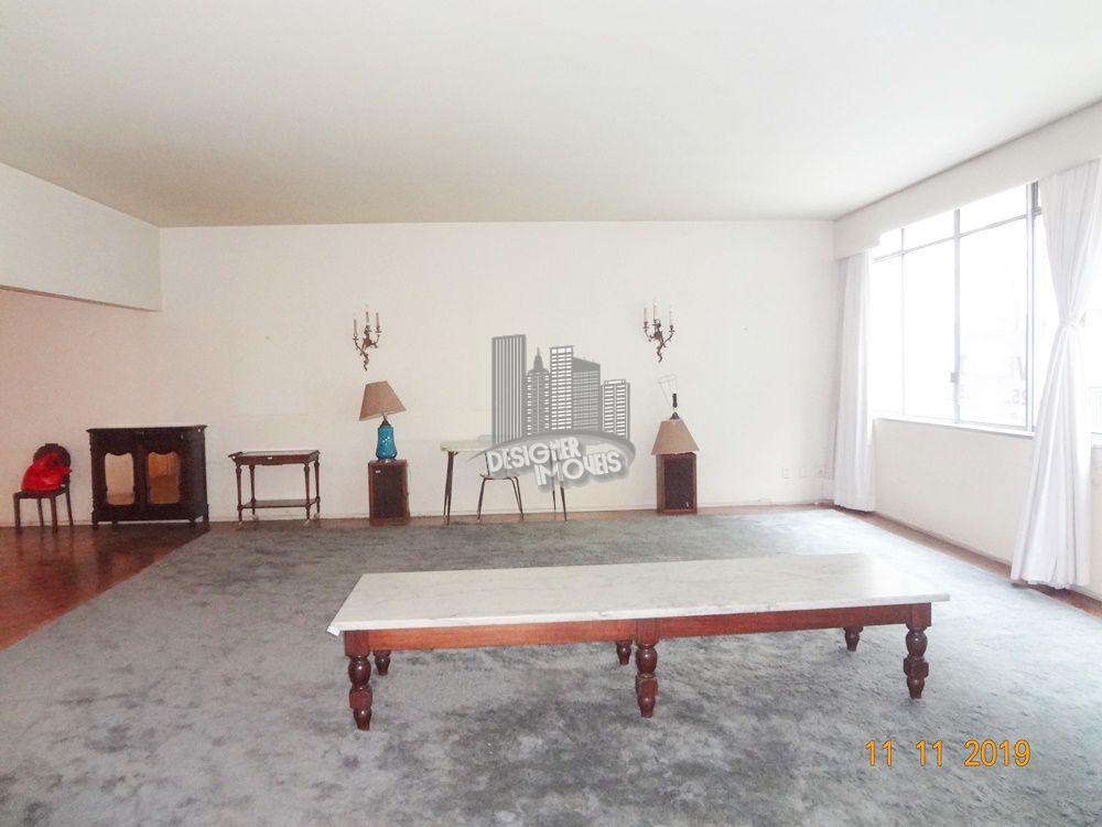 Apartamento à venda Rua Bulhões de Carvalho,Rio de Janeiro,RJ - R$ 1.900.000 - VRA3033 - 3