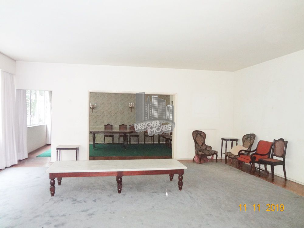Apartamento à venda Rua Bulhões de Carvalho,Rio de Janeiro,RJ - R$ 1.900.000 - VRA3033 - 4