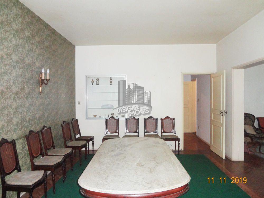 Apartamento à venda Rua Bulhões de Carvalho,Rio de Janeiro,RJ - R$ 1.900.000 - VRA3033 - 5