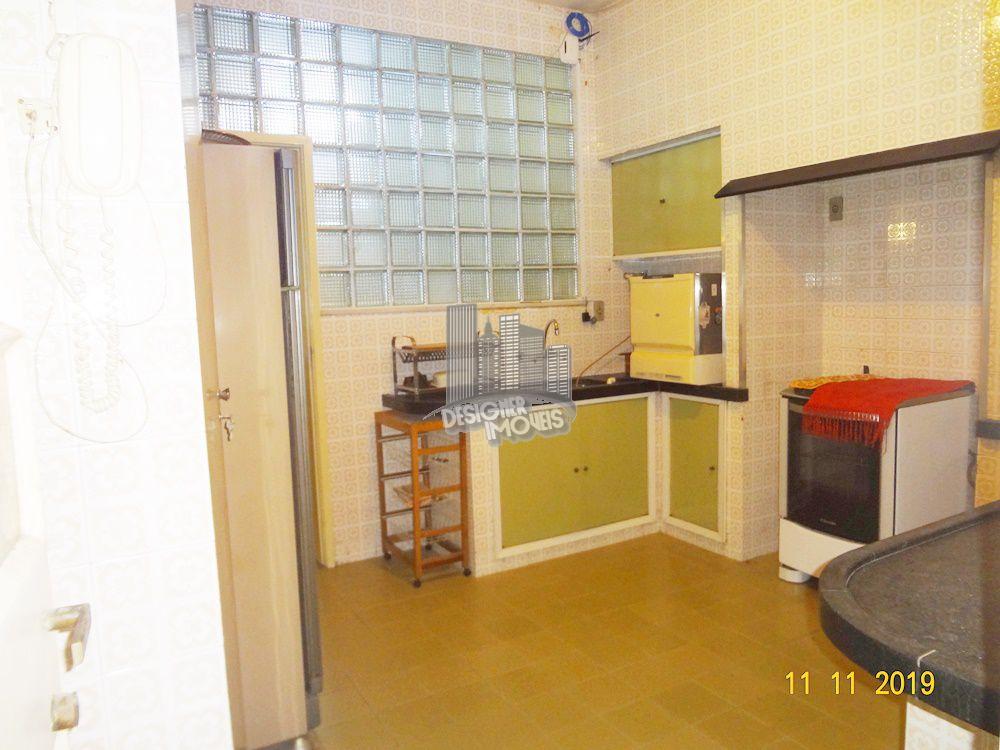 Apartamento à venda Rua Bulhões de Carvalho,Rio de Janeiro,RJ - R$ 1.900.000 - VRA3033 - 8