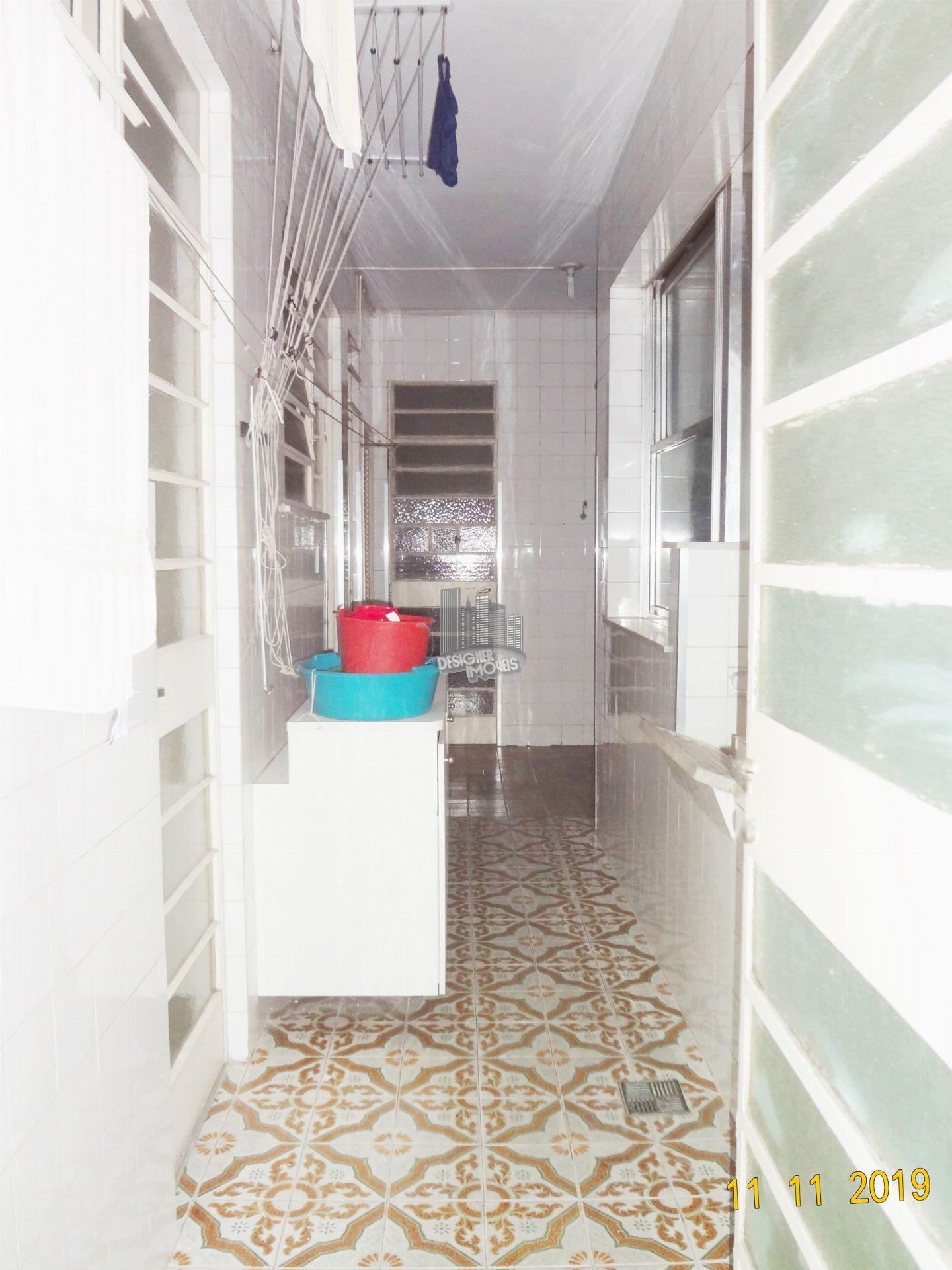 Apartamento à venda Rua Bulhões de Carvalho,Rio de Janeiro,RJ - R$ 1.900.000 - VRA3033 - 14