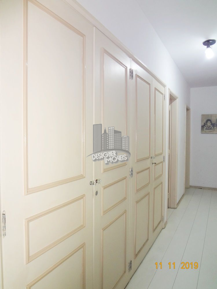 Apartamento à venda Rua Bulhões de Carvalho,Rio de Janeiro,RJ - R$ 1.900.000 - VRA3033 - 22