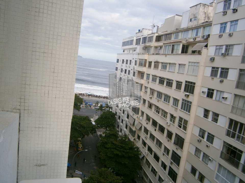 Vista mar - Loft à venda Rua Almirante Gonçalves,Rio de Janeiro,RJ - R$ 800.000 - LOFT0002 - 1