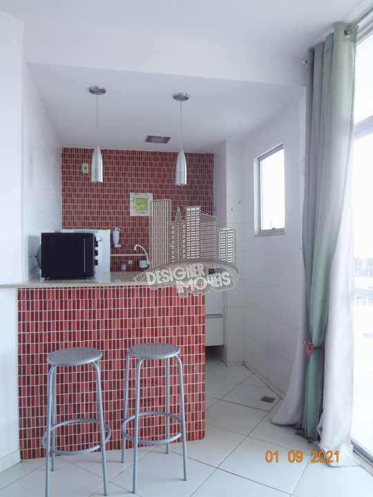 Flat 1 quarto para venda e aluguel Rio de Janeiro,RJ - R$ 720.000 - FLAT002 - 9