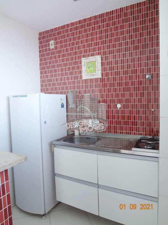 Flat 1 quarto para venda e aluguel Rio de Janeiro,RJ - R$ 720.000 - FLAT002 - 10