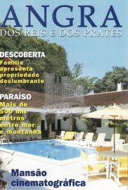 Casa à venda Rodovia Governador Mário Covas,Angra dos Reis,RJ - R$ 10.500.000 - VANGRA8888 - 1