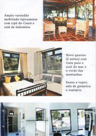 Casa à venda Rodovia Governador Mário Covas,Angra dos Reis,RJ - R$ 10.500.000 - VANGRA8888 - 9