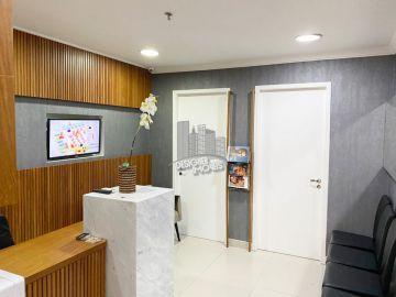 Sala Comercial 36m² à venda Rio de Janeiro,RJ - R$ 450.000 - VSALA005 - 1