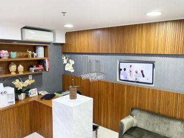 Sala Comercial 36m² à venda Rio de Janeiro,RJ - R$ 450.000 - VSALA005 - 2