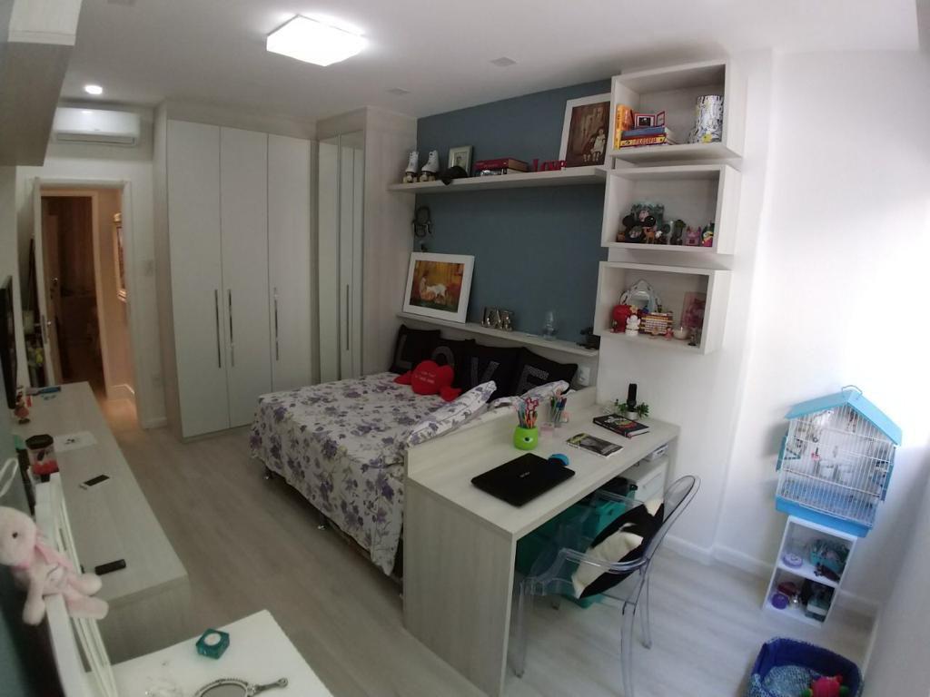 Apartamento à venda Rua Bolivar,Rio de Janeiro,RJ - R$ 1.690.000 - CJI3336 - 8