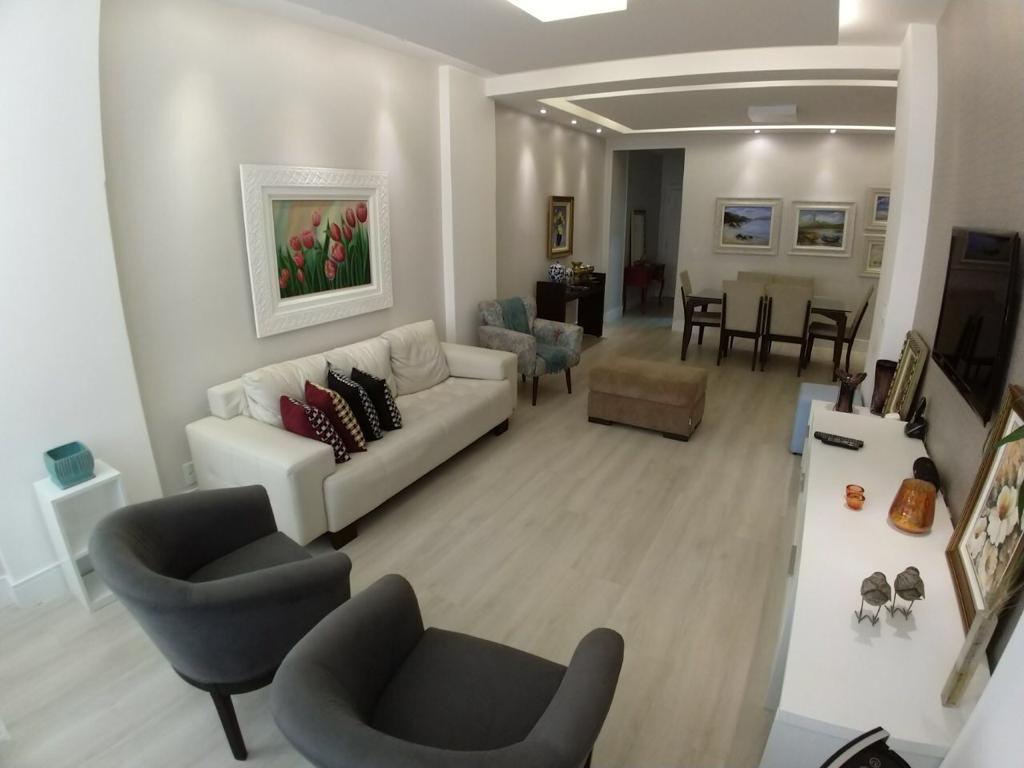 Apartamento à venda Rua Bolivar,Rio de Janeiro,RJ - R$ 1.690.000 - CJI3336 - 2